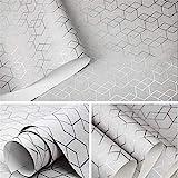 kengbi Einfach zu dekorieren, beliebte dauerhafte Tapete, 3D-Wandpapierrolle, Luxus-Tapeten, modernes Design, Schlafzimmer-/Wohnzimmer-Hintergrundtapete, Heimdeko, Papier-Tapete