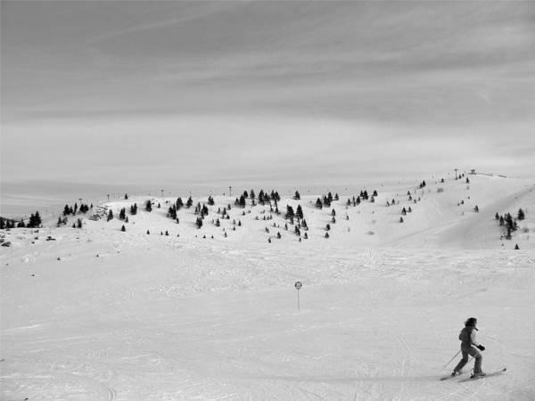 Fototapete Berge