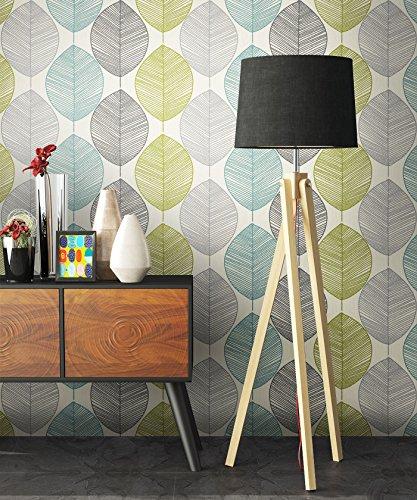 tapete natur modern blumen floral sch ne edle tapete im nat rlichen design moderne 3d optik. Black Bedroom Furniture Sets. Home Design Ideas